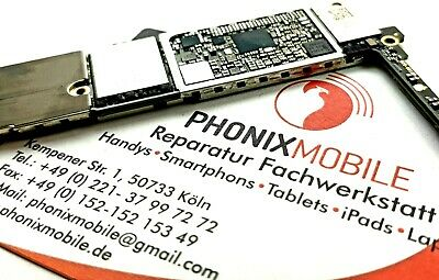 iPhone 6 Plus Touch Controller Touch IC Chip - Blitz Reparatur Touch Disease DHL