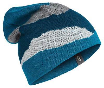 Icebreaker Unisex Reversable Beanies - Multiple Colors and Patterns -  Breathable 612d51889ad