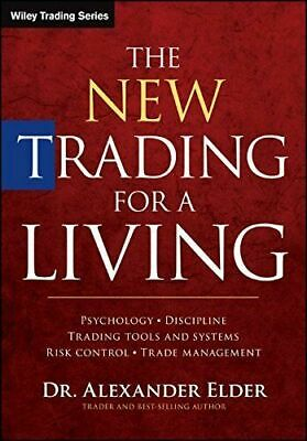 The New Trading for a Living by Dr.Alexander Elder EB-00K PDF