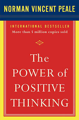 THE POWER OF POSITIVE THINKING by Norman Vincent Peale >>EBOOK<<PDF Get it Fast!