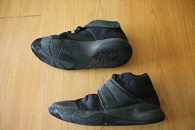 33c6f25a1067 Nike Kyrie 2 Youth Big Kid Black Basketball Shoes Size 6.5Y 826673-008 39