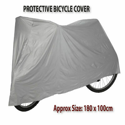 New Bike Cover Bicycle Cycle Cover Waterproof Weather Rust Resistant Rain Cover
