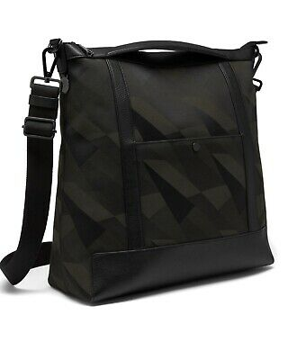 7e540aa49b77 MULBERRY MULTITASKER DAZZLE Camo Canvas Backpack