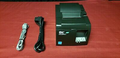 Star Micronics TSP100 futurePRNT Point o Sale All In One Thermal Receipt Printer