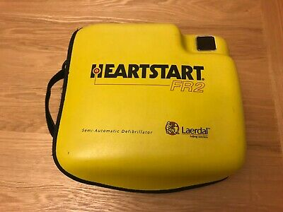 Philips FR2 AED - Yellow Standard Size Case - Case Only