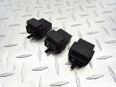 Relays Electrical Ignition Motorcycle Parts Parts Accessories