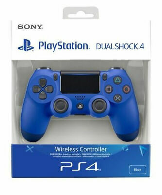 Sony PlayStation 4 PS4 Dualshock 4 Wireless Controller Official Brand NEW