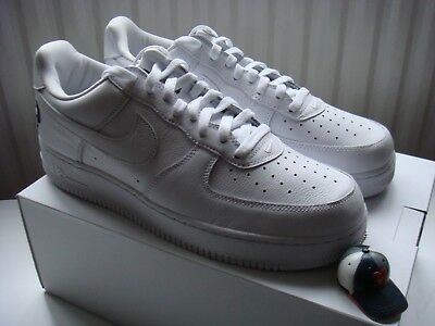 low priced 9f84e 73fbf Nike Air Force 1 Low Premium Rocafella Records US 11 UK 10 Off White