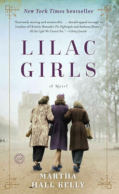 Lilac Girls by Martha Hall Kelly_30 Second Delivery_Fast Shipping[E-B OOK]