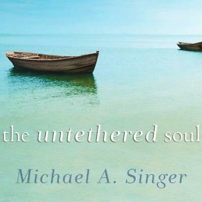 The Untethered Soul The Journey Beyond Yourself Audiobook MP3 Download