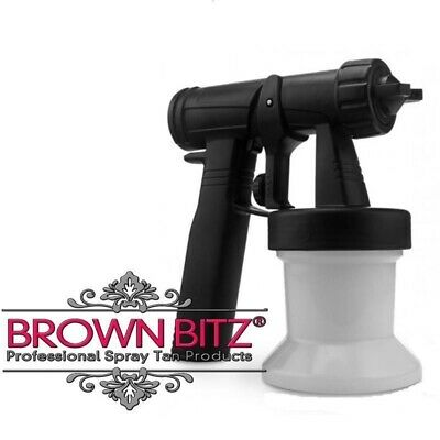 Elite Compact w610 wagner dynatec aura spray tan spare gun applicator and cup