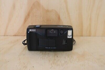 Ricoh L-20 Point and Shoot 35mm Film Camera
