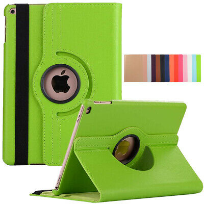 New Smart Stand Leather Magnetic Case Cover Fits For Apple iPad Mini 123/Mini4