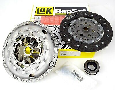 Cover+Plate+Releaser SKODA OCTAVIA 1Z 1.6D Clutch Kit 3pc 10 to 13 CAYC B/&B