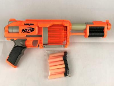 Nerf Dart Tag - N-Strike - Elite Gun Blaster - Comes with Ammo Darts