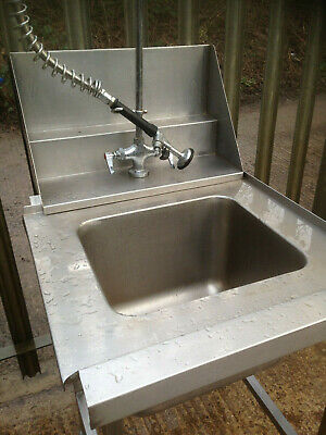 Small Catering Stainless Steel Sink