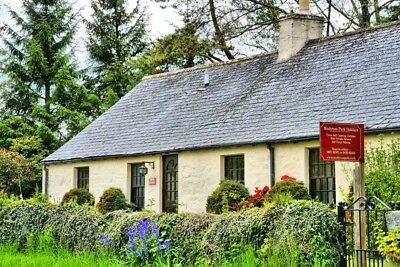 1 Week Holiday 'Smithy Cottage' South West Scotland 30th June - 7th July