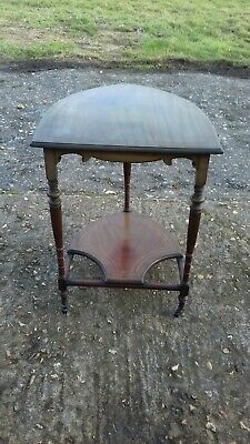 Edwardian table