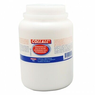 Collall Bookbinding Glue 1000ML