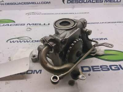 Pump Oil Audi A6 Saloon 2.5 Tdi 2424444