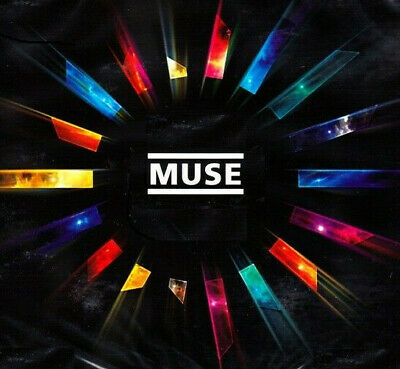 MUSE ‎– Greatest Hits Best songs Collection Music  CD SET