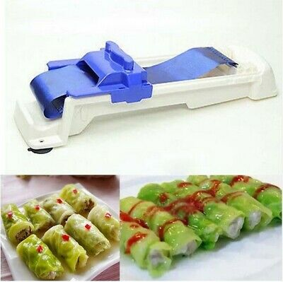 Magic Roller Stuffed Garpe Cabbage Leave Grape Leaf Machine Tool Sushi Mold Veg
