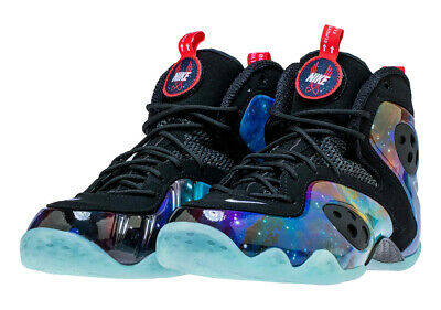 "the latest 41f9f 3800d 02.22.2019 NIKE ZOOM ROOKIE PRM ""GALAXY"" CI2120-001 Black Action Red"