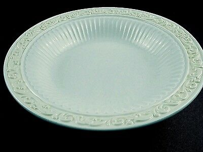 """Lenox BUTLER'S PANTRY 9 1/4""""  Individual Pasta Bowls - Excellent Condition"""