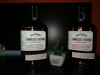 Jack Daniels Tennessee Tasters Selection, HIckory Smoked & High Angels Share