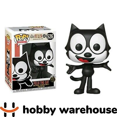 Funko Felix the Cat - Felix the Cat Pop! Vinyl Figure