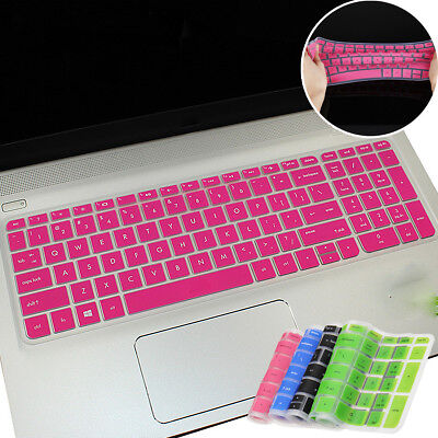 AU Laptop Keyboard Film Protector Cover Skin For HP 15.6'' ENVY x360