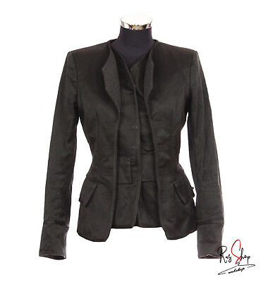 Dondup Giacca Donna Jacket Chaqueta Woman Vintage
