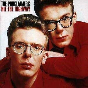 The Proclaimers - Hit The Highway (CD)