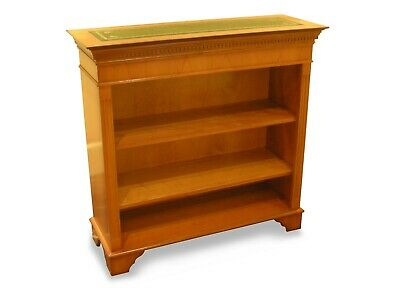 Traditional Bookcase in Yew Wood, Choice Of Sizes Available !!!!!!!