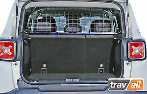 Jeep Renegade 2014> Travall Dog Guard (Without Panoramic Roof) Tdg1470
