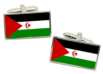 Select Gifts Lower Saxony Civil Flag Cufflinks /& James Bond Money Clip