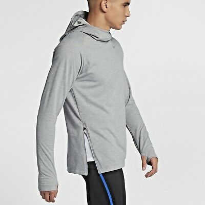 0e976cf6af14c $90 NEW NIKE Men's Therma Sphere Element Running Top Jacket 943644 ...