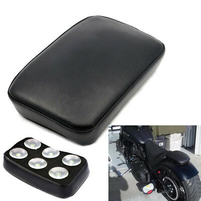 For Harley / Dyna / Sportster / Softail Touring Motorcycle Rear Passenger