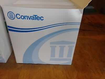 Convatec Sur-fit natura 413183 BRAND NEW 4 boxs (40 units)