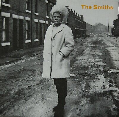 THE SMITHS Heaven knows I'm miserable now .