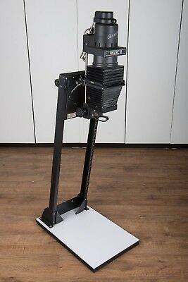 BESELER 23C II enlarger darkroom equipment 23 c II / 23cII
