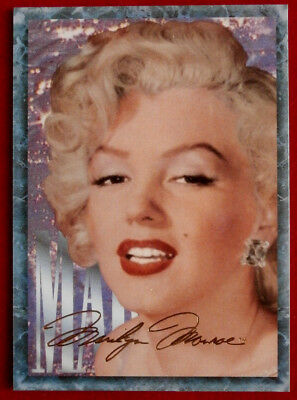 MARILYN MONROE - Series 1 - Sports Time 1993 - Individual Card #26