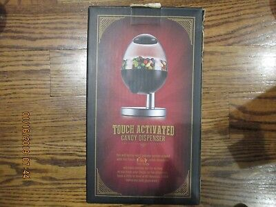 BRAND NEW  Samsonico Usa AUTOMATIC Candy Dispenser Touch Sensor Activated