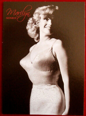 MARILYN MONROE - Shaw Family Archive - Breygent 2007 - Individual Card #70