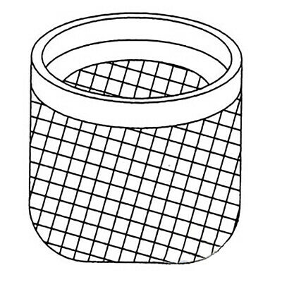 Racor 10 Micron Fuel Filter