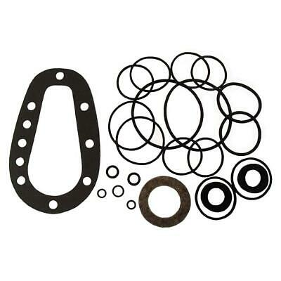 Power Steering Gearbox Seal Kit For Ford 4000 4600 5000 5600 6600 7000 7/70 & Up