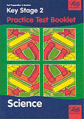 Key Stage 2: Science Practice Tests (Key Stage 2 revision), Brockett, Frank, Ver