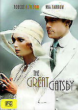 The Great Gatsby (DVD, 2003)
