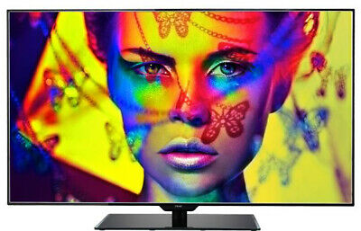 """TEAC 55"""" Smart Full HD LED LCD Twin Tuner Combo TV with Wi-Fi - LET5596FHD"""