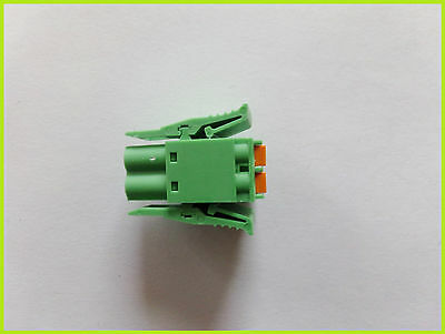 connector male/female not 5,08mm section wire 0.2 à 2.5mm